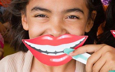 Oral Health Campaign